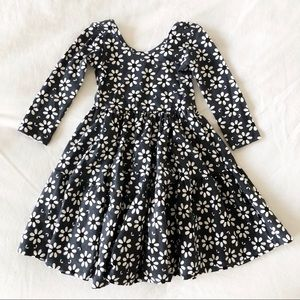 Alice and Ames Twirl Floral Dress